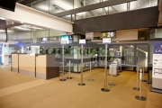LAN-departure-gate-at-Comodoro-Arturo-Merino-Benitez-International-Airport-Santiago-Chile