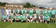 the-mens-teams-at-the-game-history-charity-football-match-at-the-Brandywell-Stadium-Derry-Londonderry-Northern-Ireland-3rd-September-2006