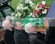 George Best Funeral