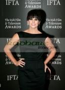 DUBLIN,-IRELAND-_-FEBRUARY-14:-Rachel-Kavanagh-arrives-at-the-6th-Annual-Irish-Film-Television-Awards-at-the-Burlington-Hotel-on-February-14,-2009-in-Dublin,-Ireland-