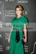 Amy-Huberman-at-The-7th-Annual-Irish-Film-And-Television-Awards,-at-the-Burlington-Hotel-on-February-20,-2010-in-Dublin,-Ireland.-Copyright-Joe-Fox-Radharc-Images
