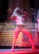 BELFAST,-UNITED-KINGDOM-_-FEBRUARY-03:-Lady-GaGa-performs-at-Kings-Hall-on-February-3,-2009-in-Belfast,-Northern-Ireland.