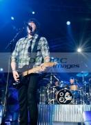 BELFAST,-UNITED-KINGDOM-_-NOVEMBER-10:-Danny-Jones-McFly-performs-at-Odyssey-Arena-on-November-10,-2008-in-Belfast,-Northern-Ireland