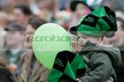 St Patricks Day 2007