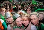 St Patricks Day 2008