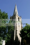 parish-church-st-peter-all-saints-with-trees-blue-sky-nottingham-city-centre-nottingham-england