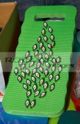 Easter-lily-pin-badges-on-sale-at-the-Sunday-Easter-Rising-Commemoration-Falls-Road-Belfast-Northern-Ireland-UK