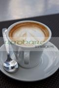 cafe-con-leche-milky-coffee-barcelona-catalonia-spain