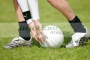 GAA hurling gaelic football