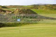 greens-at-castlerock-golf-course-irish-links-golf-course-northern-ireland-uk