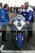 Adrian-Archibalds-TAS-Suzuki-bike-pit-crew-on-the-grid-at-the-North-West-200-Road-Races-NW200-Northern-Ireland.