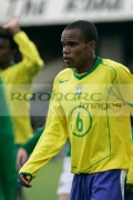 Brazil-6-Hugo-Northern-Ireland-v-Brazil,-Northern-Ireland-Milk-Cup-Elite-section-semi-final,-Coleraine-Showgrounds,-Northern-Ireland