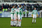 free-kick-lineup-at-the-first-meeting-Donegal-Celtic-Linfield-in-the-Irish-League-18th-November-2006-Donegal-Celtic-predominantly-catholic-supported-club-from-West-Belfast-Linfield-protestant-team-from-West-Belfast