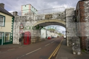 Limestone-Bridge-Carnlough-Village,-county-Antrim-Northern-Ireland