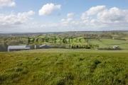 farm-in-green-irish-countryside-farmland-in-County-Cavan-Republic-Ireland