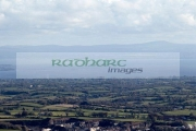 view-from-Slieve-Gallion-towards-lough-neagh-county-antrim-beyond-County-Tyrone-Northern-Ireland