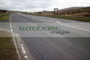 the-A6-road-through-the-top-the-Glenshane-Pass-county-derry-northern-ireland
