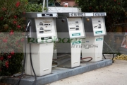 row-traditional-petrol-diesel-pumps-on-old-forecourt-shop-in-courtown-not-self-service