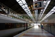 enterprise-northern-ireland-railways-train-parked-at-platform-2-at-Connolly-iarnrod-eireann-station-in-Dublin