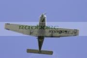 Piper-PA28-161-Warrior-1978-on-approach,-belfast-international-airport,-aldergrove,-county-antrim,-northern-ireland.