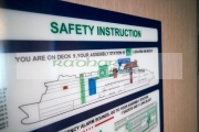 safety-instruction-information-inside-cabin-on-board-the-new-stena-edda-ferry-on-the-belfast-liverpool-ferry-route-northern-ireland-uk